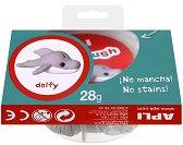 Забавно тесто за моделиране - Делфин - Опаковка от 28 g -