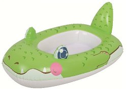 Лодка - Крокодил -