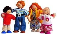 Модерно семейство - играчка
