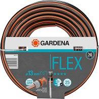 Градински маркуч - Comfort Flex ∅ 13 mm