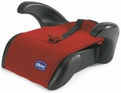 Детско столче за кола - Quasar Fuego - За деца от 15 до 36 kg - столче за кола