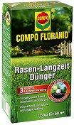 Гранулиран тор за трева с дълготрайно действие - Floranid