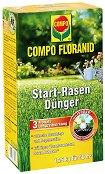 Стартов гранулиран тор за тревни площи - Floranid