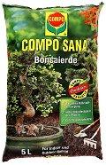 Торопочвена смес за бонзай - Sana