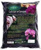 Торопочвена смес за орхидеи Phalaenopsis - Разфасовка от 3 l