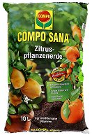 Торопочвена смес за цитрусови растения - Sana