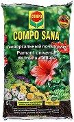 Универсална торопочвена смес - Sana - Разфасовка от 5 и 10 l
