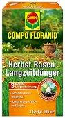 Есенен тор за трева - Floranid - Опаковка от 3 kg