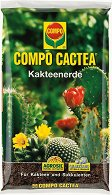 Торопочвена смес за кактуси - Опаковка от 5 l