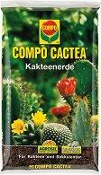 Торопочвена смес за кактуси