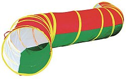 Тунел - Z образен - Играчка за спорт и забавление -