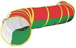 Тунел - Z образен - играчка