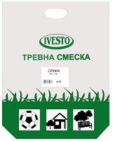 Тревна смеска за сенчести места - Разфасовка от 5 kg