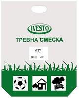 Тревна смеска за игрища - Разфасовка от 5 kg