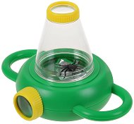 Микроскоп за двойно наблюдение - Образователна играчка - играчка
