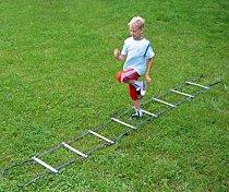 Стълба за бързина и ловкост - играчка