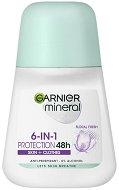 Garnier Mineral Protection 6 Floral Fresh - ролон