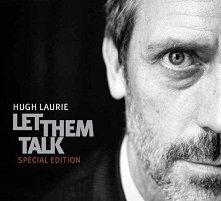 Hugh Laurie - албум