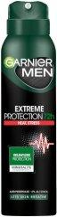 "Garnier Men Extreme Anti-Perspirant - Дезодорант за мъже с минералит от серията ""Garnier Deo Mineral"" - шампоан"