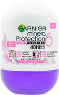 Garnier Mineral Protection 6 Cotton Fresh - дезодорант
