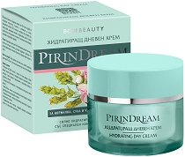 Bodi Beauty Pirin Dream Hydrating Day Cream - лак