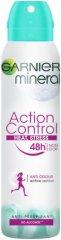"Garnier Mineral Action Control - Дезодорант от серията ""Garnier Deo Mineral"" -"