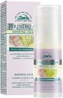 """Bodi Beauty Pirin Dream Mattifying Cream - Матиращ крем за лице за мазна и смесена кожа от серията """"Pirin Dream"""" - гел"""