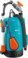 Електрическа помпа за дъждовна вода - 4000/2