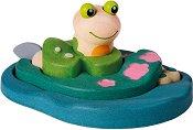 Животът на жабата - Дървен пъзел -