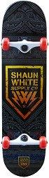 Скейтборд - Shaun White Badge -