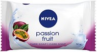 Nivea Passion Fruit & Milk Proteins - Тоалетен сапун с млечни протеини и аромат на маракуя -