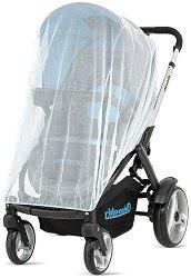 Универсална мрежа против комари - Аксесоар за детска количка -
