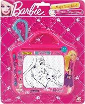 Магическа дъска за рисуване - Барби - играчка