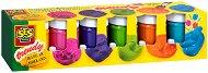 Бои за постери - Комплект от 6 цвята x 45 ml