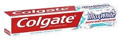 Colgate MaxWhite - Избелваща паста за зъби - паста за зъби