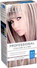 Elea Professional Colour & Care Super Blond - Прахообразен изсветлител за коса - крем