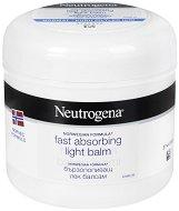 Neutrogena Fast Absorbing Light Balm - Балсам за тяло за дълготрайна хидратация - балсам