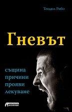 Гневът - Теодюл Рибо -