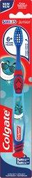 Colgate Smiles Junior Extra Soft Toothbrush 6+ - Детска четка за зъби с меки влакна -
