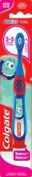 Colgate Smiles Kids Extra Soft Toothbrush - Детска четка за зъби с меки влакна -
