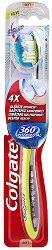 Colgate 360º Interdental - Четка за зъби - дезодорант