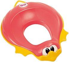 Детска седалка за тоалетна - Ducka - продукт