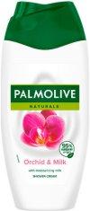 """Palmolive Naturals Irresistible Softness Shower Milk - Мляко за душ с екстракт от черна орхидея от серията """"Naturals"""" -"""