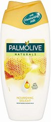Palmolive Naturals Nourishing Delight Moisturising Shower Milk - продукт