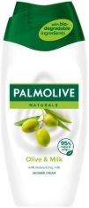 """Palmolive Naturals Ultra Moisturization Shower Milk - Хидратиращо мляко за душ с маслина и алое вера от серията """"Naturals"""" -"""