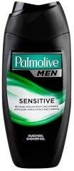 """Palmolive Men Sensitive Shower Gel - Душ гел за мъже с алое вера и витамин E от серията """"Men"""" - душ гел"""