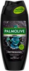 Palmolive Men Refreshing 2 in 1 Body & Hair - продукт