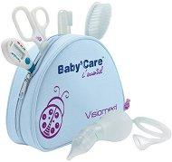 Бебешки тоалетни принадлежности - Комплект от 5 части -