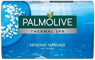 "Palmolive Thermal Spa Mineral Massage Soap - Сапун с морска сол от серията ""Thermal Spa"" - сапун"