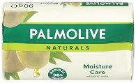 """Сапун - Moisture Care - С мляко и маслина от серията """"Palmolive Naturals"""" - балсам"""